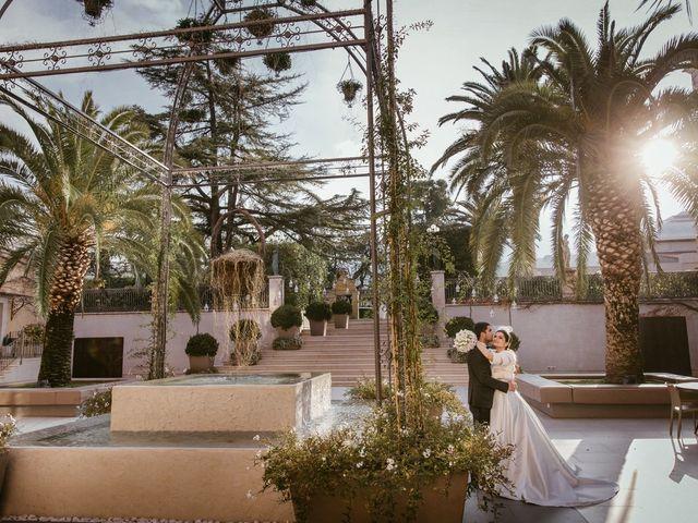 Il matrimonio di Marco e Lorena a Lucera, Foggia 32