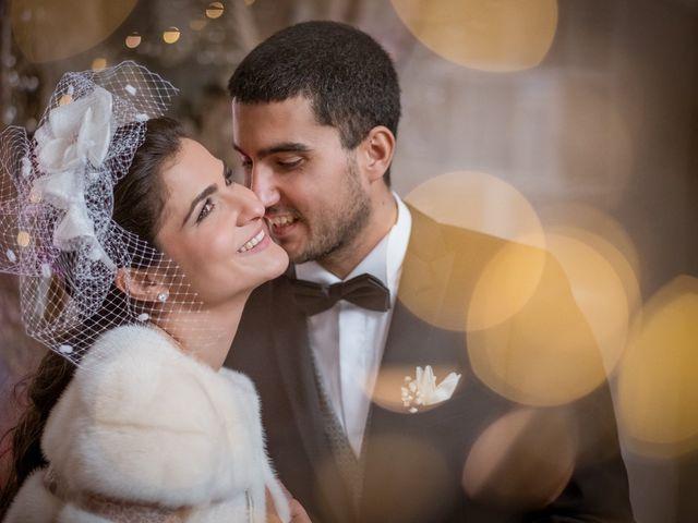 Il matrimonio di Marco e Lorena a Lucera, Foggia 34