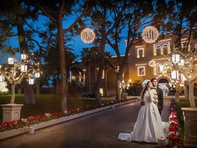 Il matrimonio di Marco e Lorena a Lucera, Foggia 37