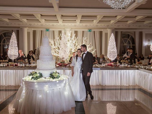 Il matrimonio di Marco e Lorena a Lucera, Foggia 38