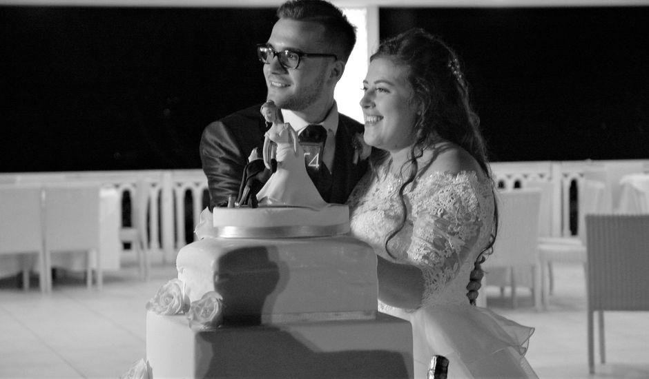 Il matrimonio di Simone  e Valentina  a Napoli, Napoli