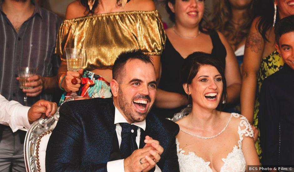 Il matrimonio di Moreno e Emanuela a Terracina, Latina