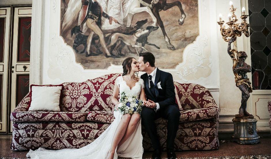 Il matrimonio di Mattia e Beatrice  a Mogliano Veneto, Treviso
