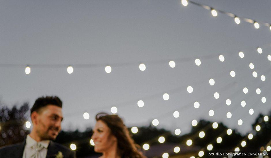 Il matrimonio di Flavia e Raffaele a Caserta, Caserta