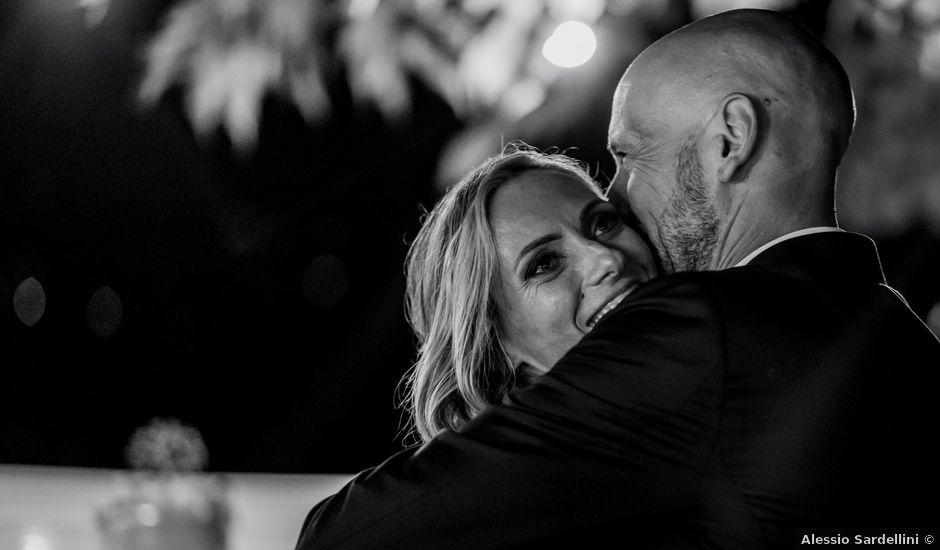 Il matrimonio di Silvia e Luca a Fermo, Fermo