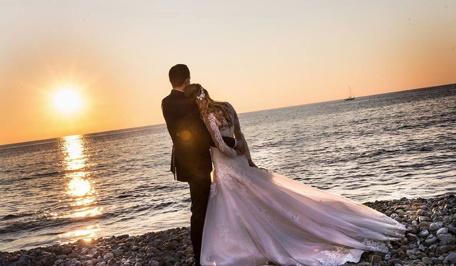 Il matrimonio di Gian Luca e Alessandra a Tuscania, Viterbo