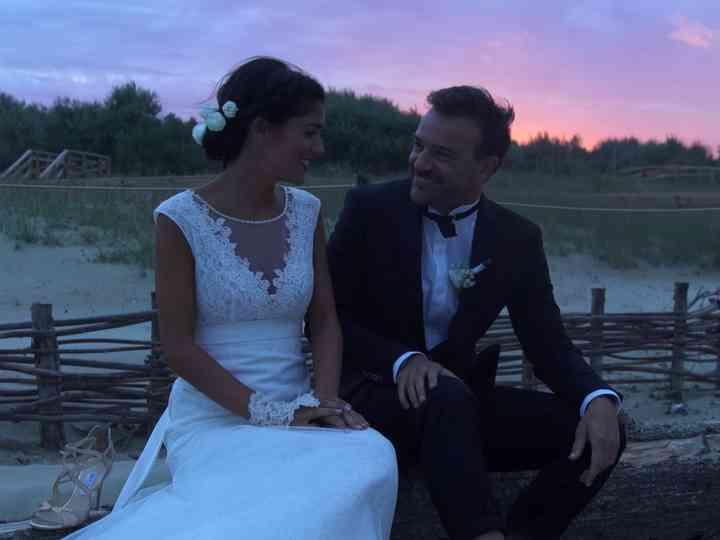 Le nozze di Letizia e Filippo