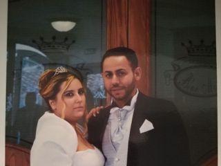 Le nozze di Giusy e Gaetano 1