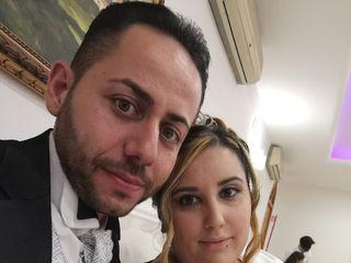 Le nozze di Giusy e Gaetano 2