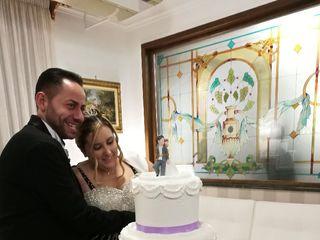 Le nozze di Giusy e Gaetano 3