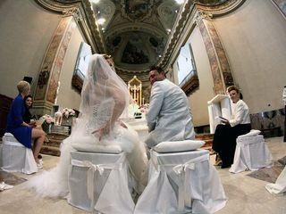 Le nozze di Giorgia e Francesco 3