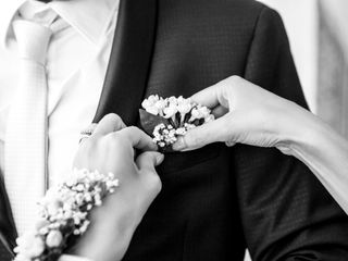 le nozze di Alessandra e Claudio 2