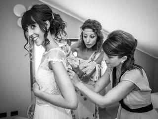 le nozze di Alessandra e Claudio 3