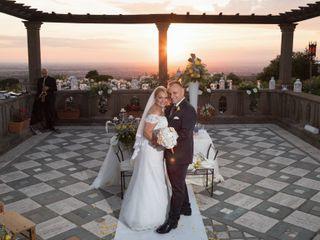 Le nozze di Maria Cristina e Socrate 2