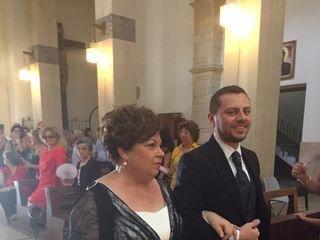 Le nozze di Giacomo e Lorena 2