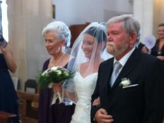 Le nozze di Giacomo e Lorena 3