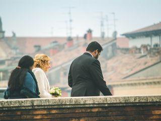 Le nozze di Stefania e Naren 3