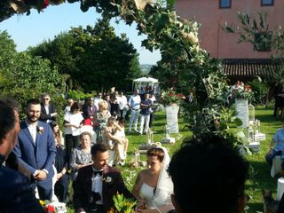 Le nozze di Michela e Raimondo 2