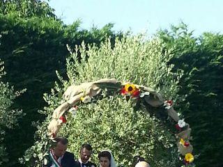 Le nozze di Michela e Raimondo 3
