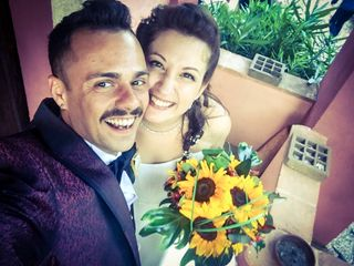 Le nozze di Michela e Raimondo