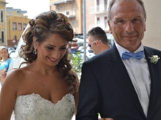 Le nozze di Karla e Daniele 1