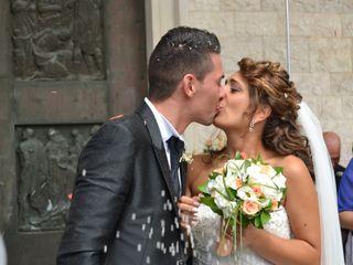 Le nozze di Karla e Daniele