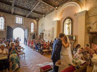 Le nozze di Alessia  e Matteo 1