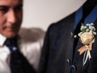 Le nozze di Vincenzo e Graziana 1