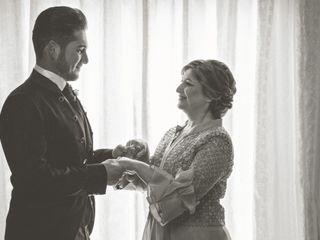 Le nozze di Vincenzo e Graziana 2