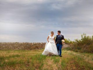 Le nozze di Vincenzo e Graziana