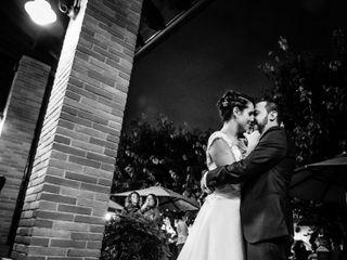 Le nozze di Mara e Simone
