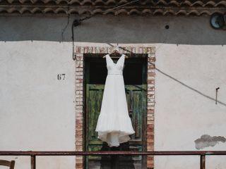 Le nozze di Marzia e Vittorio 1