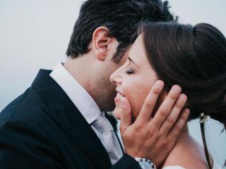 Le nozze di Marzia e Vittorio
