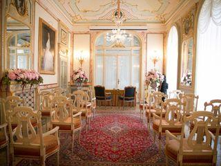 Le nozze di Svetlana e Dimitri 1