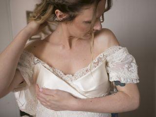 Le nozze di Francesca e Daris 3