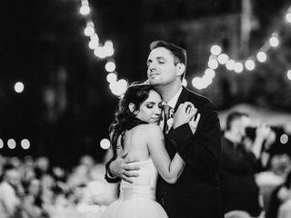 Le nozze di Barbara e Daniele 2
