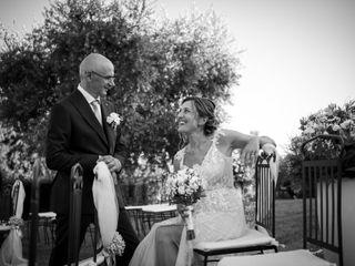 Le nozze di Nicoletta e Mauro