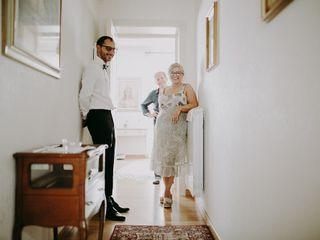 Le nozze di Mirko e Flavia 3