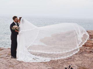 Le nozze di Mauro e Laura 1