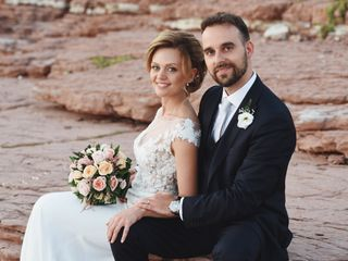 Le nozze di Mauro e Laura 2