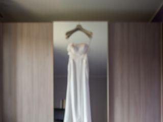 Le nozze di Alessia e Mattia 2