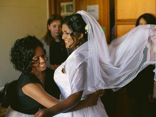 le nozze di Bibi e Mattia 1
