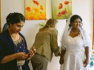 Le nozze di Bibi e Mattia 2