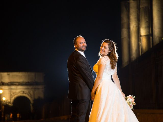 Le nozze di Diana e Emanuele