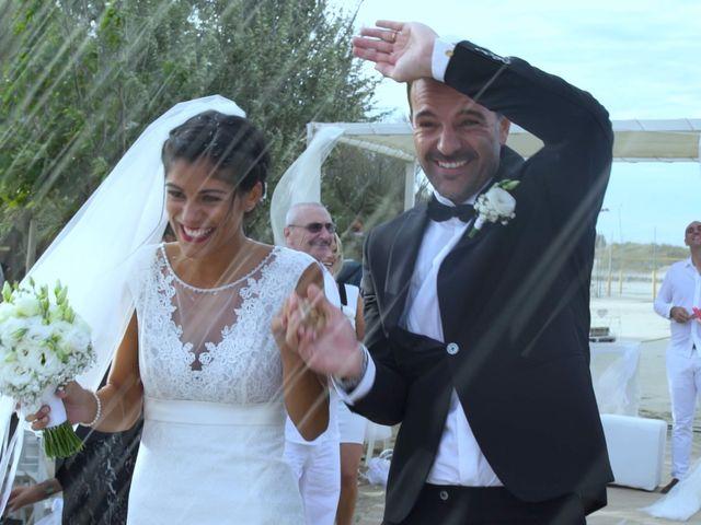 Il matrimonio di Filippo e Letizia a Ravenna, Ravenna 9