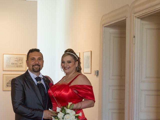 Il matrimonio di Maurizio e Sara a Belgirate, Verbania 7