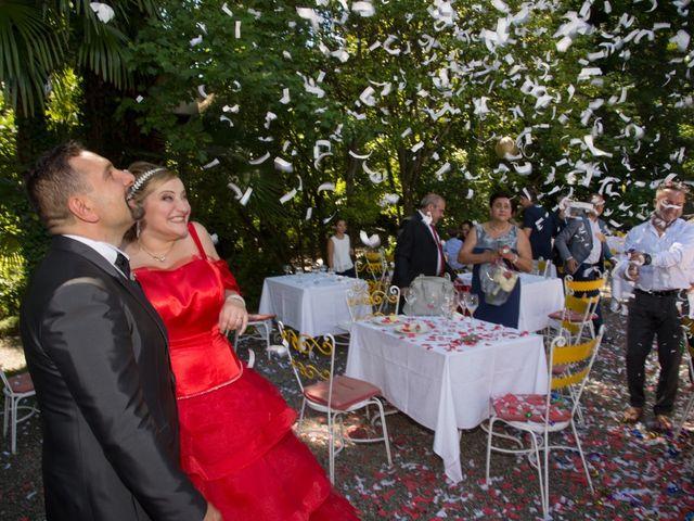 Il matrimonio di Maurizio e Sara a Belgirate, Verbania 12