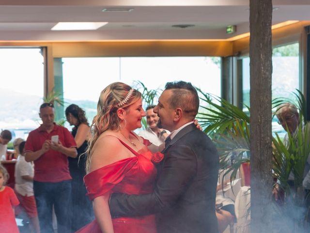 Il matrimonio di Maurizio e Sara a Belgirate, Verbania 13