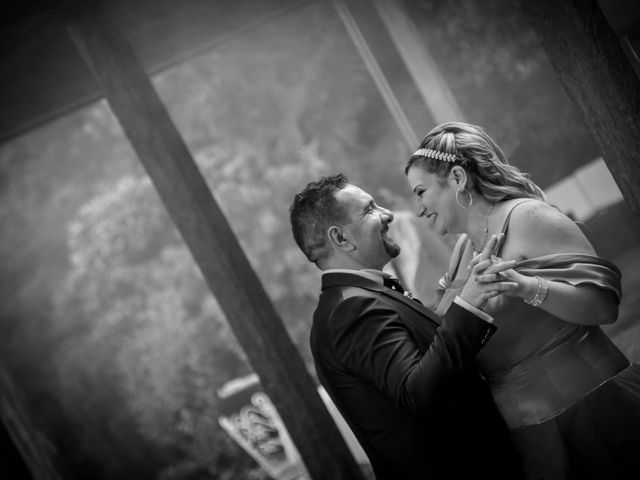 Il matrimonio di Maurizio e Sara a Belgirate, Verbania 14