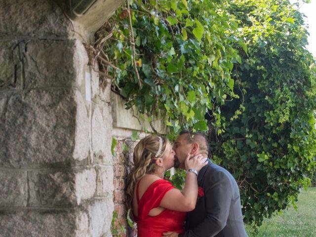 Il matrimonio di Maurizio e Sara a Belgirate, Verbania 16